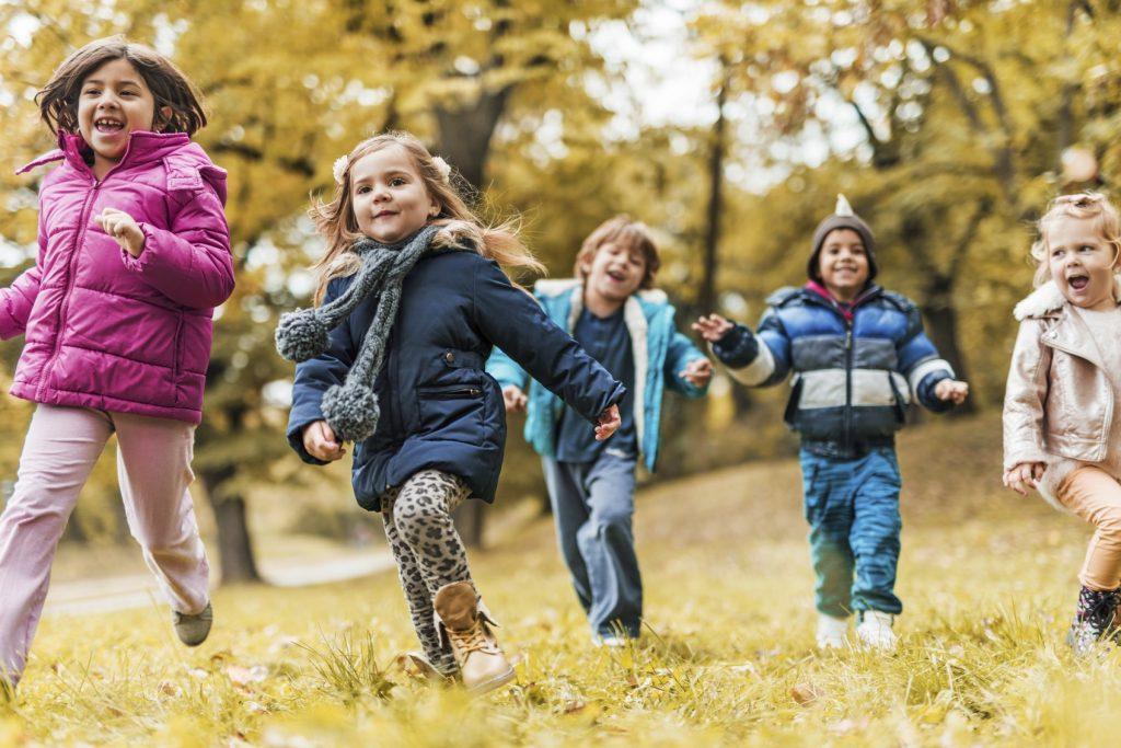 Easter scavenger treasure hunt ideas for kids