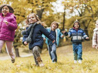 Kids Scavenger treasure hunt ideas