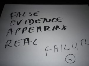 How to overcome fear of failure with children
