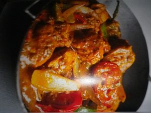 hairy dieters fantastic recipe for a skinny chiicken jalfrezi