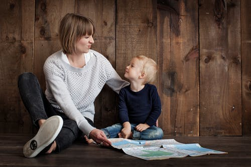 Discipline and young children and toddlers how to discipline a child and develop your own self worth not doubts