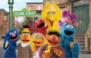 Sesame Street is back info and facts about Sesame Street
