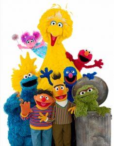 Sesame Street returns