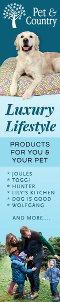 Pet and country clothing fashion products for you and your pet