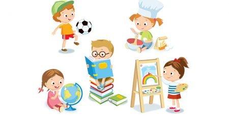 Children S Activities Information Amp Ideas To Entertain