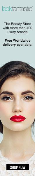 Makeup to help you look Fantastic
