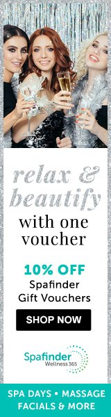 spafinder health and wellbeing spa days discount voucher