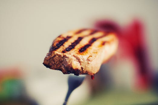 barbecue simple marinades