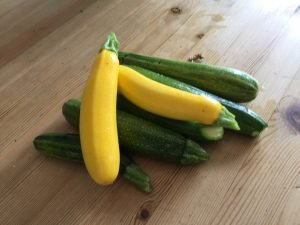 courgette recipe ideas