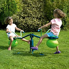 spiro hop children playing happily school holiday planning