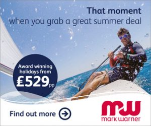 Mark Warner summer holiday deals latest holiday offers in the mediteranean