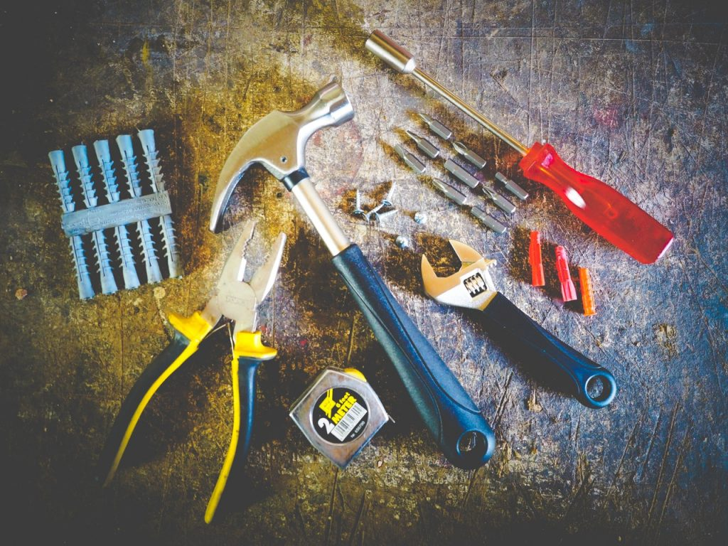tool kits seven DIY tools to teach your kids use