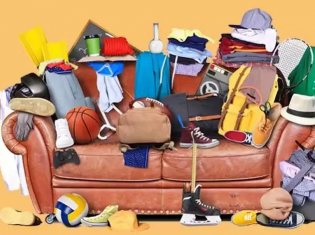 Homeowners and the effect of clutter