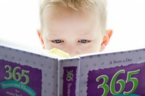 early literacy development tips
