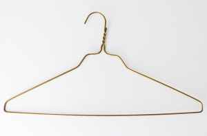 wire clothes hanger unclog drains 6 easy tips