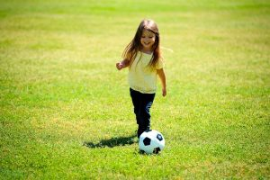 lhow to teach your child to love sports
