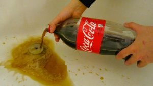 coca cola or pepsi unclog drains 6 simple tips