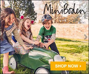 mini boden fashionable affordable childrens clothes