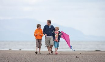 Haven Holidays family camping and mobile home holidays in the UK