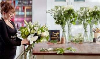 Interflora UK online florist selling flowers and gifts