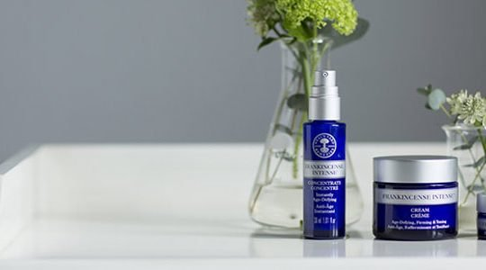 Neals Yard Remedies health & beauty products