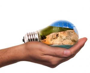 lowering energy bills image