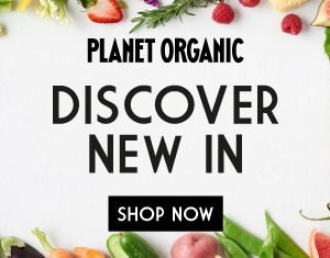 Review of Planet Organic