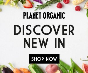 Planet organic review