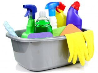 how to keep your home clean and tidy in no time at all
