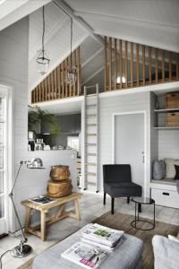 scandinavian secrets to a stylish home iceland decor of living room