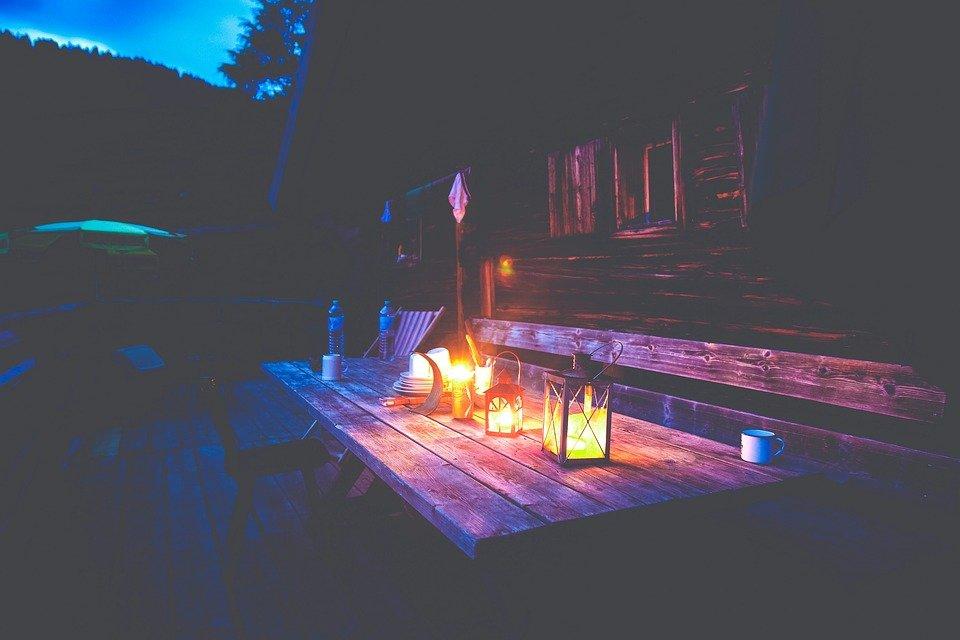 outdoor lighting tips for your garden