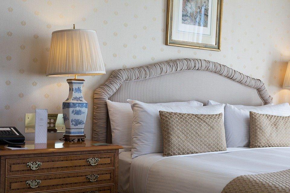 5 inspiring vintage bedroom ideas