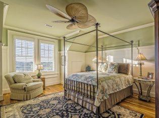 Inspiring vintage bedroom ideas