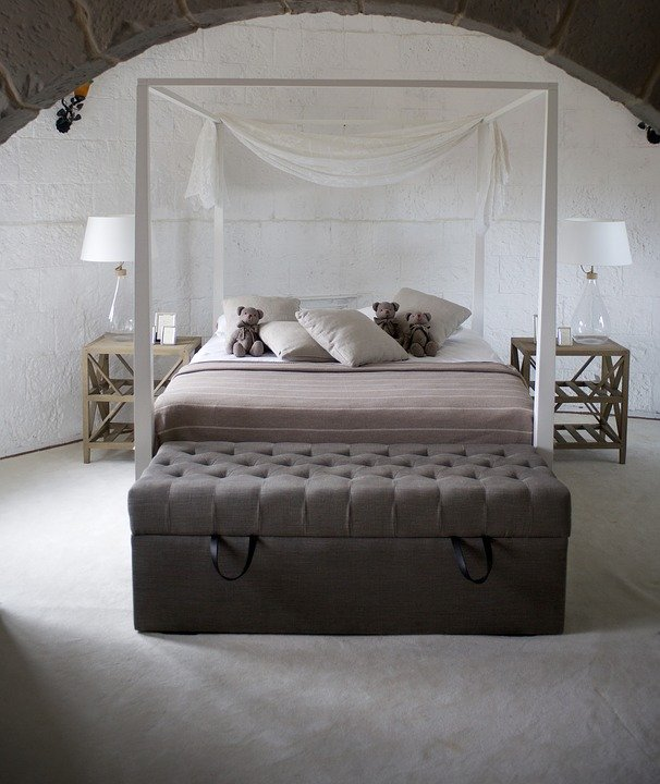 5 inspiring bedroom ideas make your own headboard diy tips