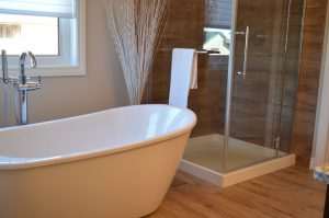 Bathroom redo tips and tricks