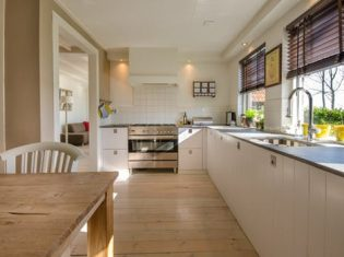 Where to invest when remodelling a home