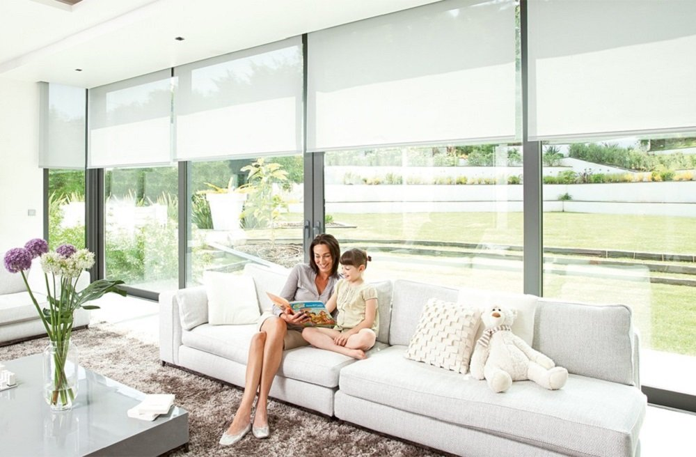 motorised roller blinds why you should have them