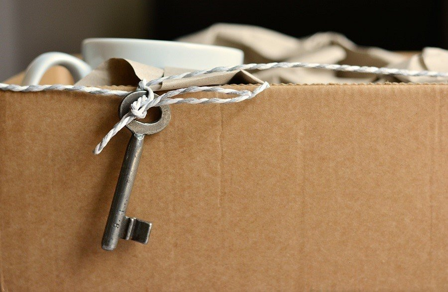 home moving tips - advice when packing for your home move