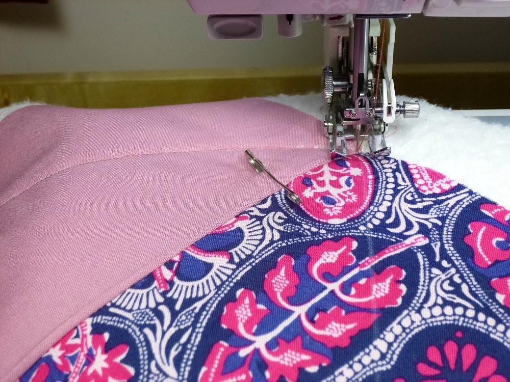 tips for making the perfect patchwork quilt - quilting