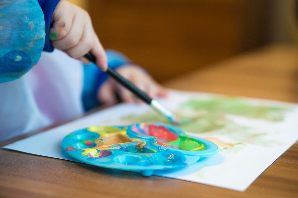 how to help your child concentrate better - doing one thing at a time