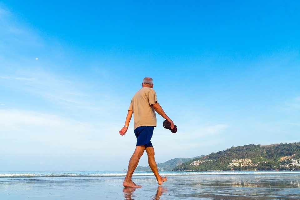 most common health concerns of the elderly - arthritus