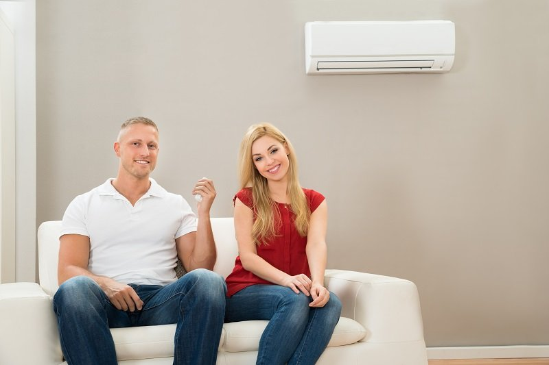 The advantages of air conditioning systems - keep you cool and can concentrate