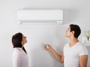 Advantages of air conditioning systems