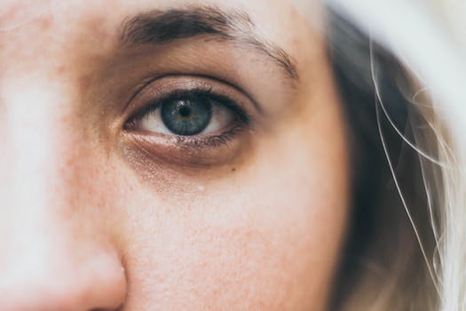 Effective treatment and remedies for under eye bags