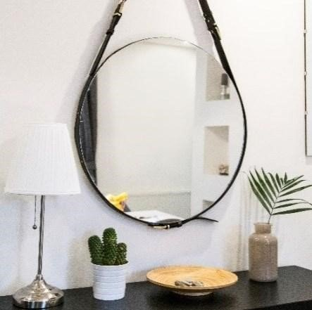Bringing luck into your home from around the World - china mirrors