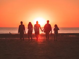 Planning a family travel year