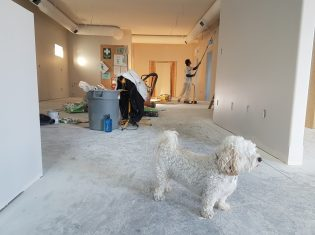 Renovation tips for homeowners