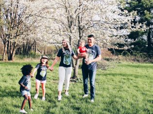 Fun ways to reconnect with family