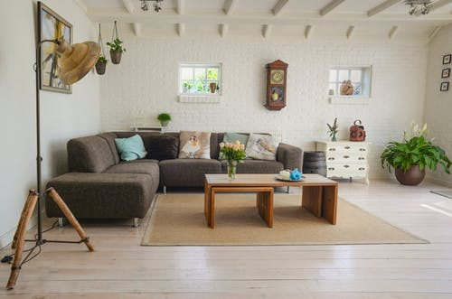 customise your rental property with these simple home improvement tips
