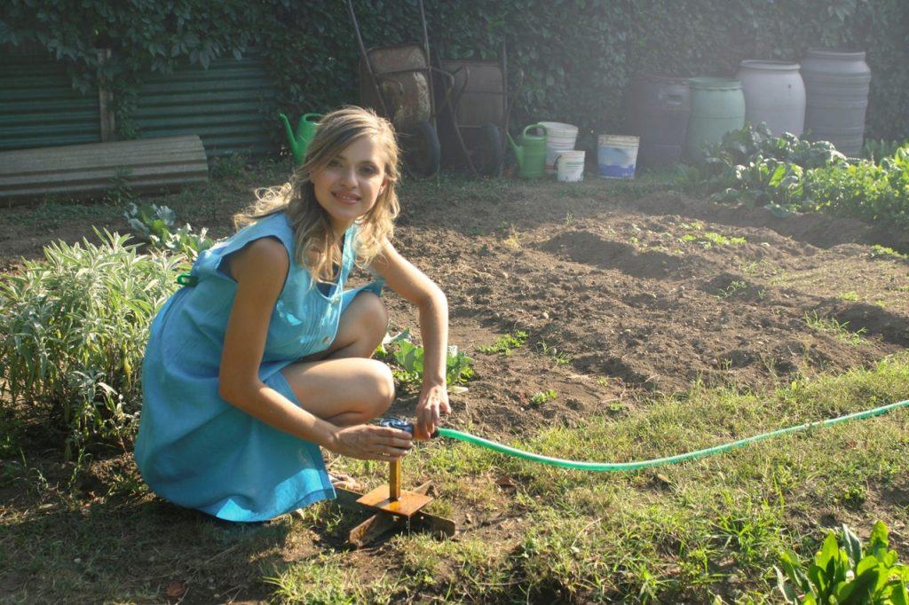 Upgrade your garden 5 simple hacks